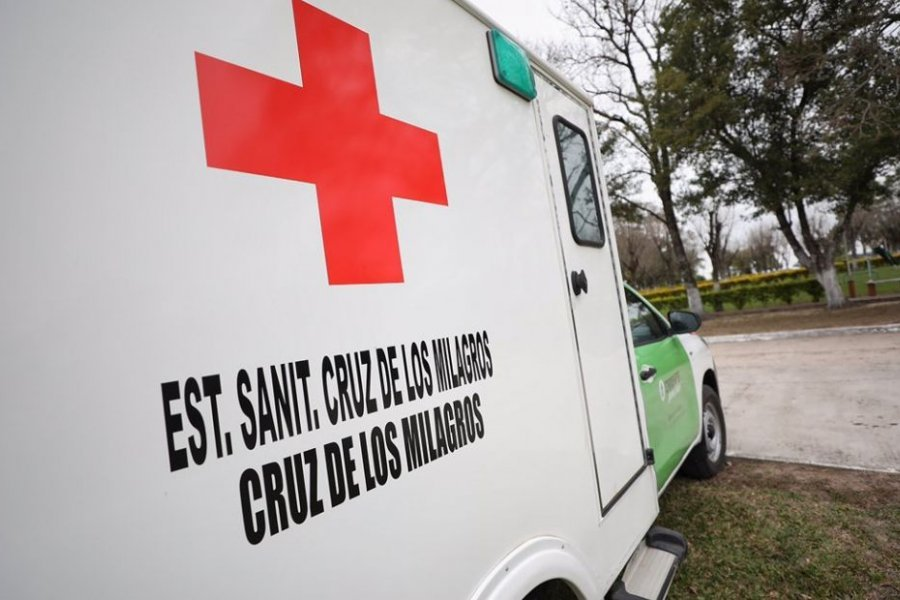 Corrientes: Primer caso de Coronavirus en Cruz de los Milagros