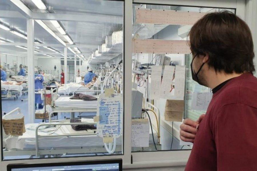 142 muertes y 11.396 nuevos casos de Coronavirus en Argentina