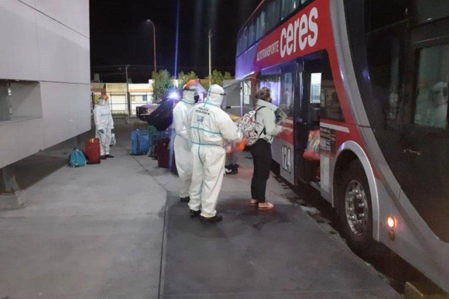 66 estudiantes se contagiaron de Coronavirus en un viaje de egresados