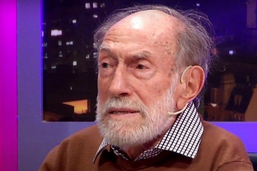 Miguel Teubal, otra pérdida más