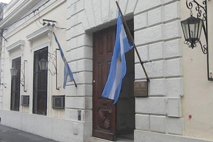 Corrientes: Clases presenciales con 15 alumnos por aulas
