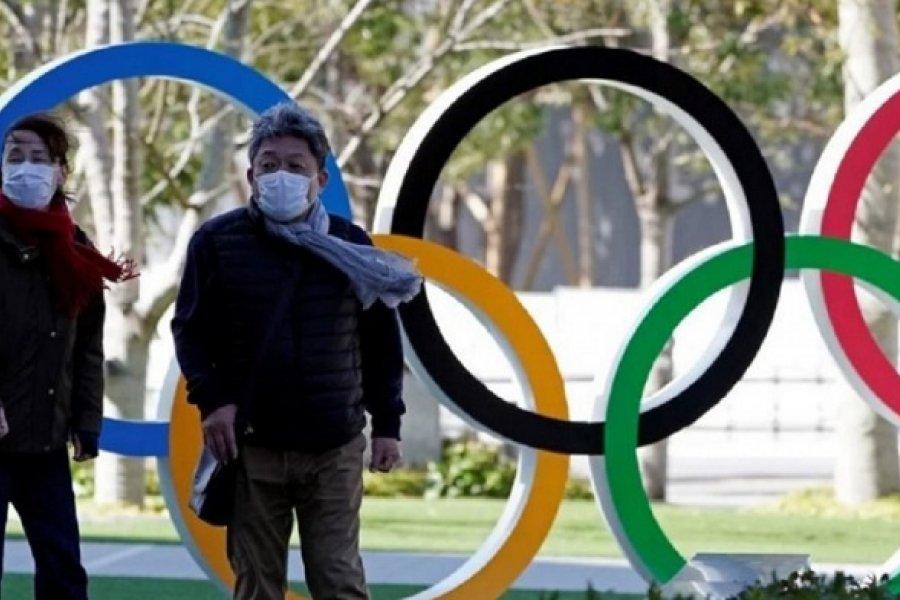 Pese a los rumores de cancelación, ratificaron los Juegos Olímpicos de Tokio 2020
