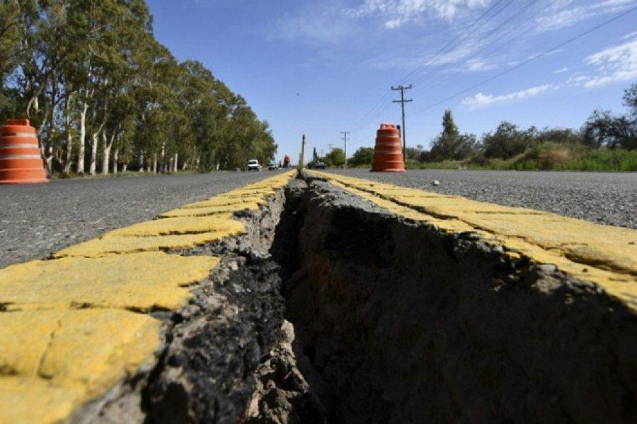 El Gobierno nacional entregó $ 400 millones para asistir a los damnificados por el sismo