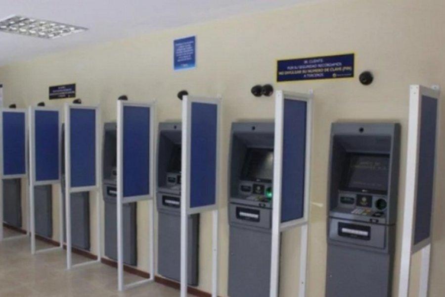 Fuerte advertencia del Banco de Corrientes por estafas