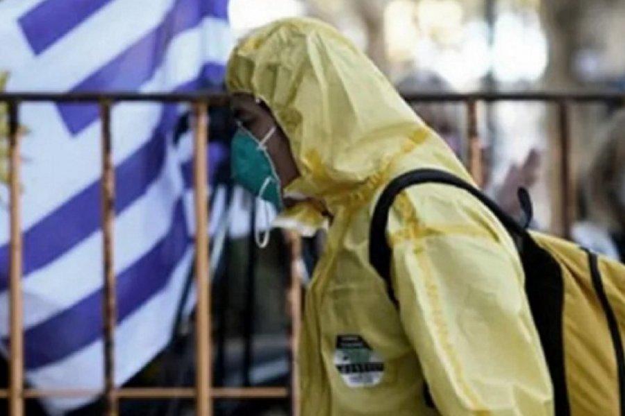 Vacuna contra el coronavirus: Uruguay anunció acuerdos con Pfizer y Sinovac