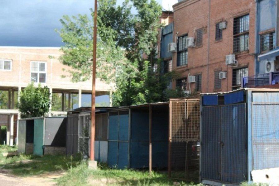 Avanza el fenómeno de las ampliaciones edilicias en los espacios públicos