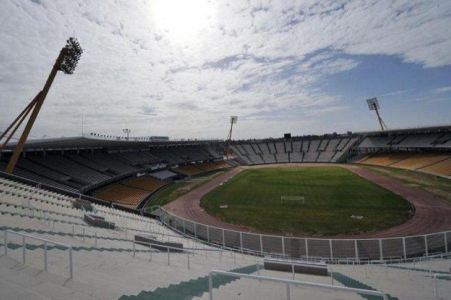 Así formarán Lanús - Defensa y Justicia, por la final de la Copa Sudamericana