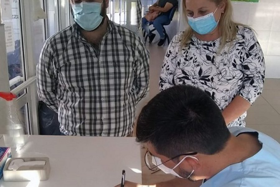 Salud confirmó 182 nuevos casos y el fallecimiento de una mujer por coronavirus en el Chaco