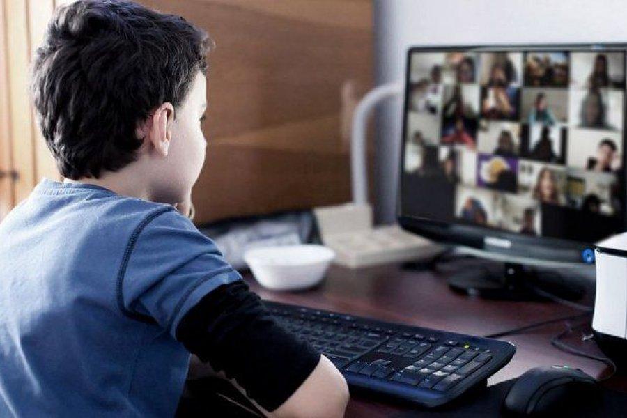En 2021 se distribuirán cerca de 500.000 computadoras en todo el país