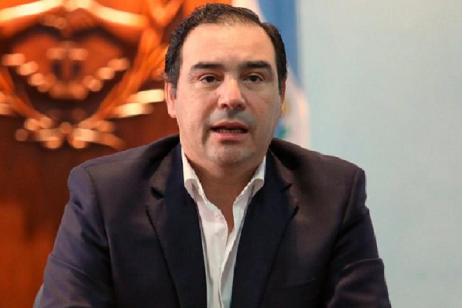 Gustavo Valdés: Las PASO nunca sirvieron para nada, el Congreso las debería suspender por única vez