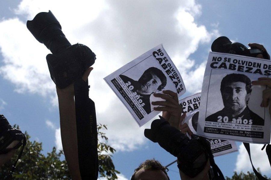 25 de enero: ¿Por qué se conmemora el día del Reportero Gráfico en Argentina?