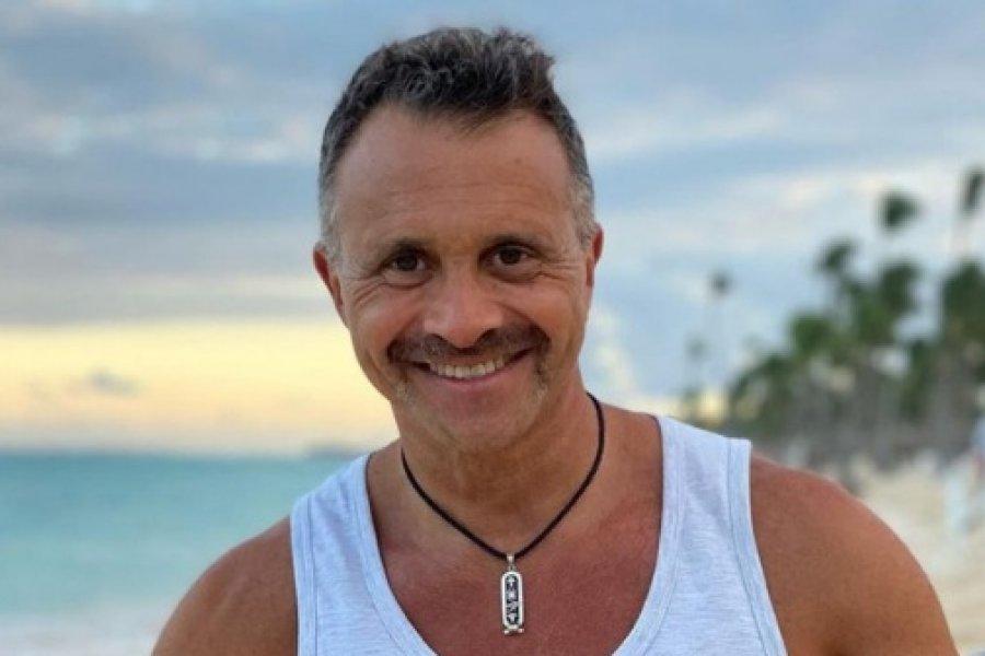 Sergio Lapegüe fue internado por coronavirus: Se lo considera paciente de riesgo por ser asmático