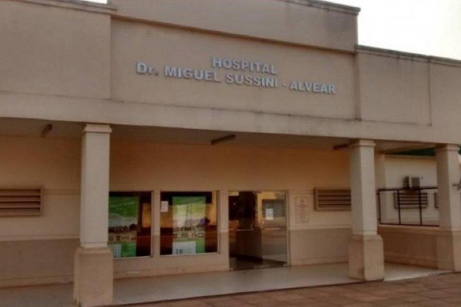 Caso Jonathan: Hospital de Alvear sin luz cuando recibió al joven