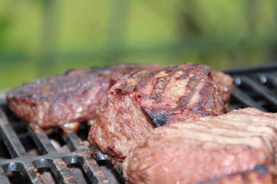 Carne: cuáles son cortes y cuánto bajan respecto a diciembre