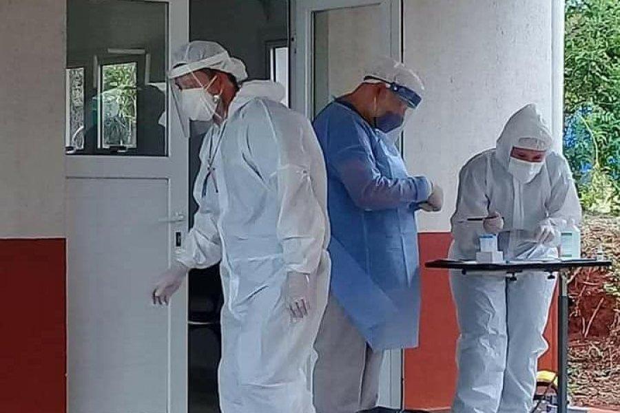 Coronavirus: 22 nuevos positivos en Virasoro