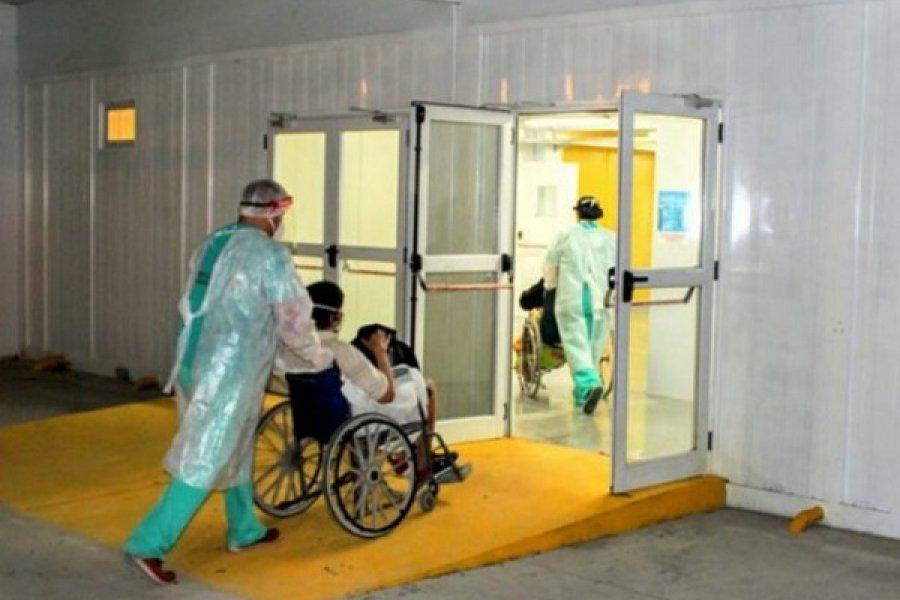Coronavirus en el Chaco: 5 nuevas muertes y 10 pacientes en grave estado