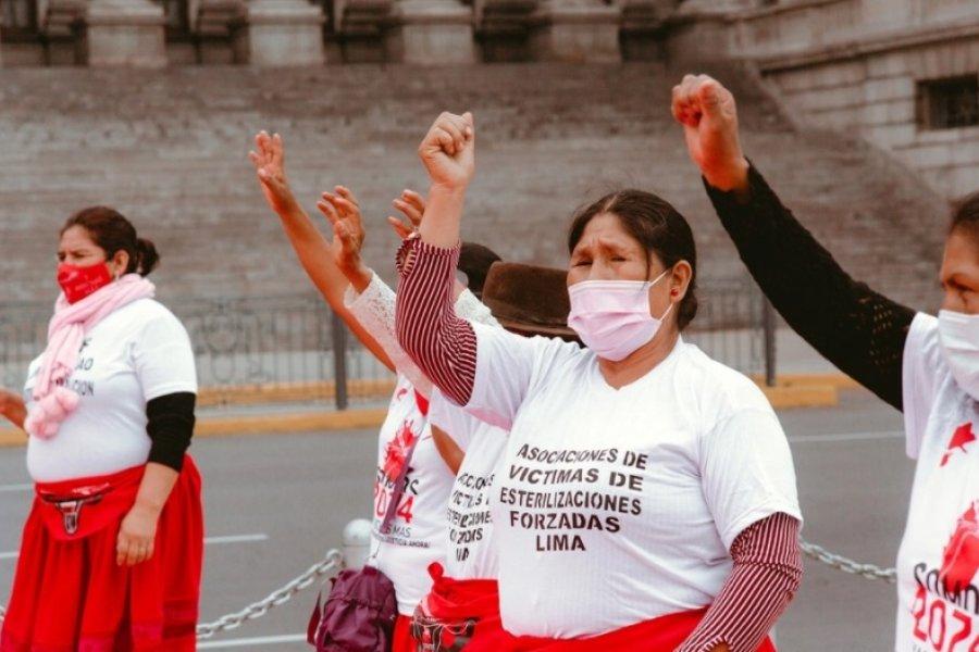 Alberto Fujimori a juicio por la esterilización forzosa de 370 mil indígenas