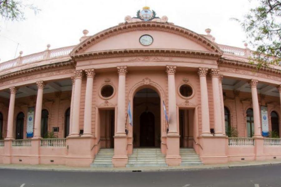 Municipios y Salud Pública cerraron 2020 con pedidos de recursos