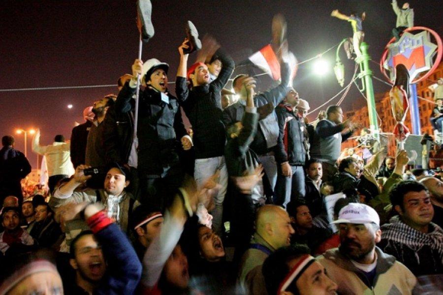 A 10 años de la revolución egipcia: Nos engañaron con la primavera