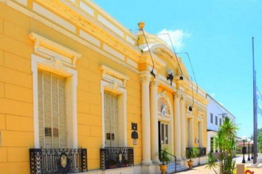 Monte Caseros libera actividades y mantiene controles de ingreso