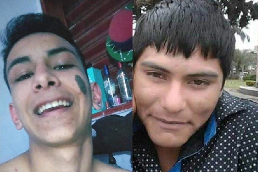 Reclamo por dos jóvenes asesinados en cárceles de Corrientes