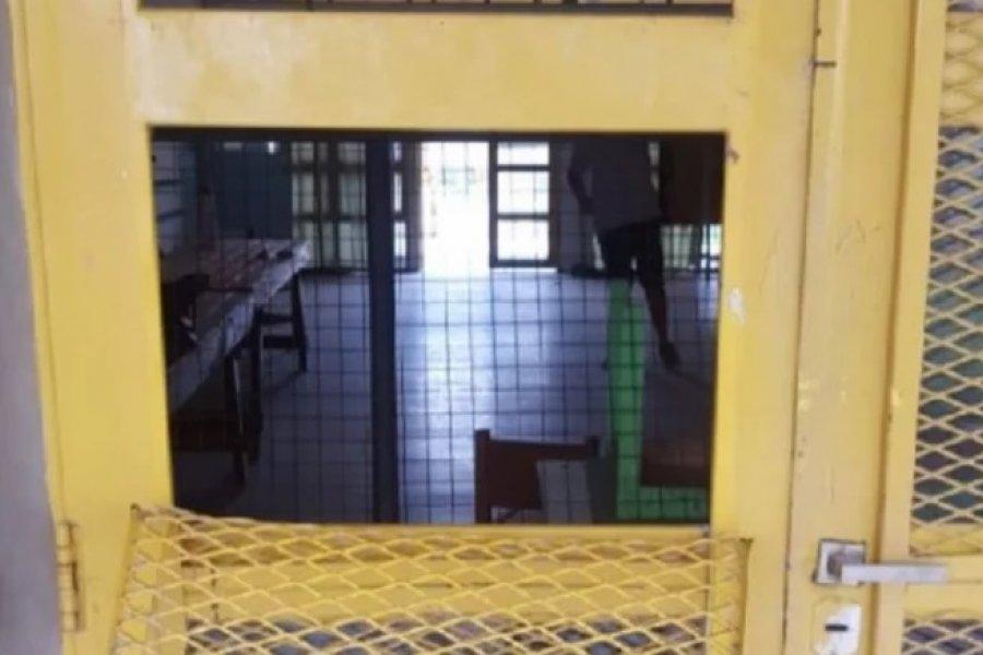 En solo dos meses, hubo siete robos en distintos colegios y ningún detenido