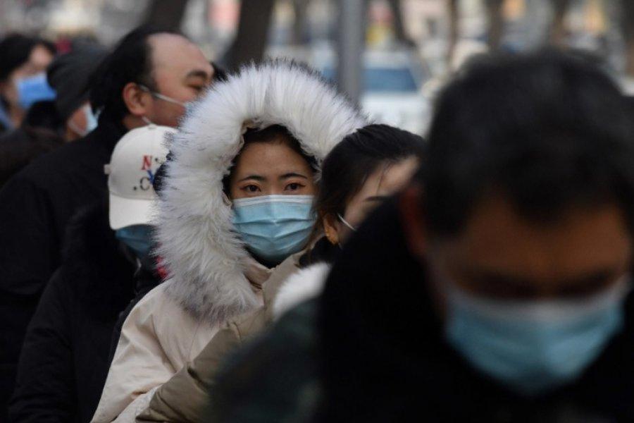Cómo son los hisopados anales que comenzó a implementar China y por qué generaron polémica