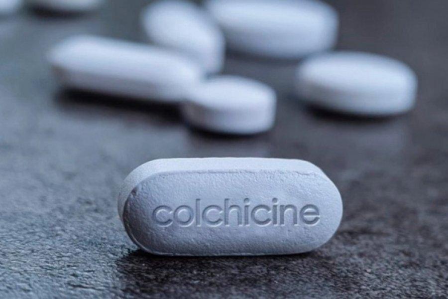 La Colchicina, el anti-inflamatorio económico que podría reducir las muertes y complicaciones por coronavirus