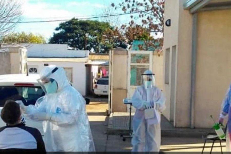 Más casos de Coronavirus en Goya y Esquina