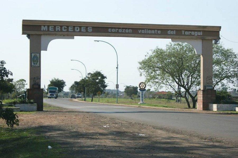 Tragedia en Mercedes: Obrero murió al caer de una antena