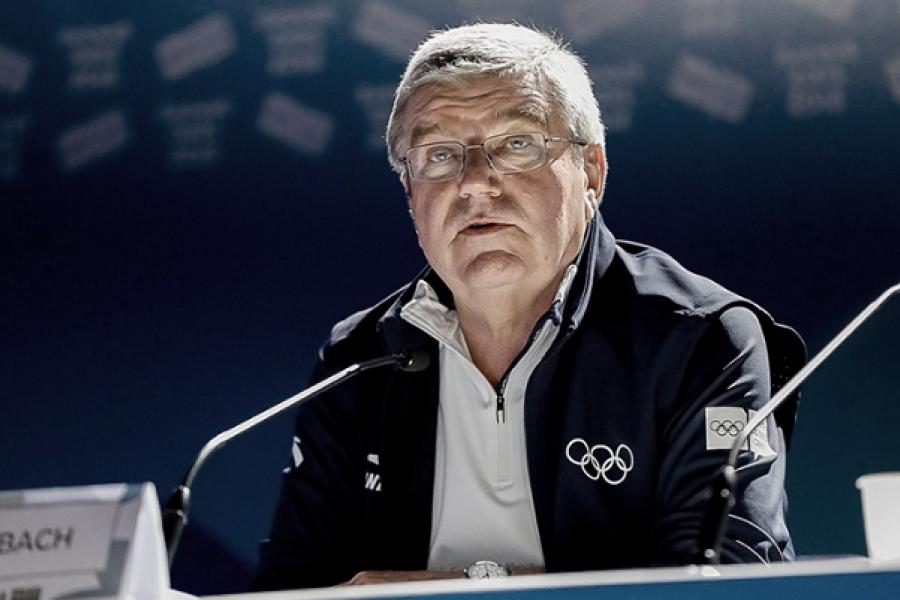Japón ratifica que prepara los Juegos con todos los escenarios posibles