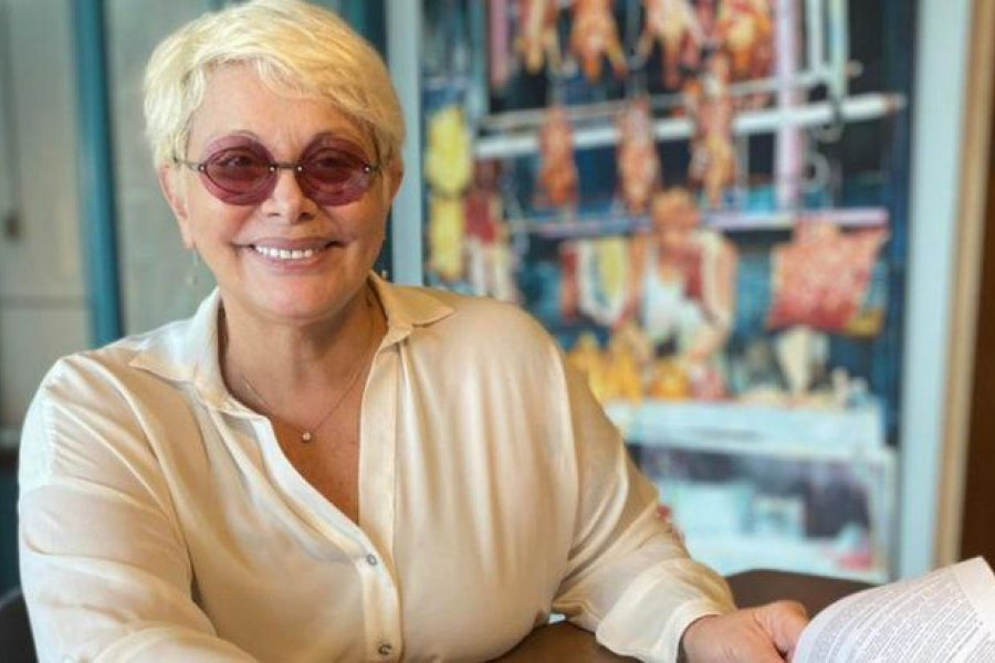 Preocupa la salud de Carmen Barbieri: la internaron en terapia intensiva