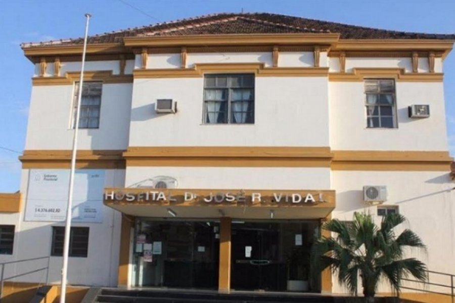 Corte de energía afectó área neonatal del Hospital Vidal