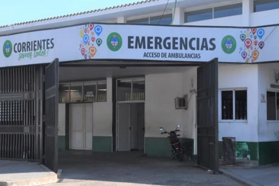 Covid: El Hospital Escuela retomó la totalidad de sus servicios luego del brote