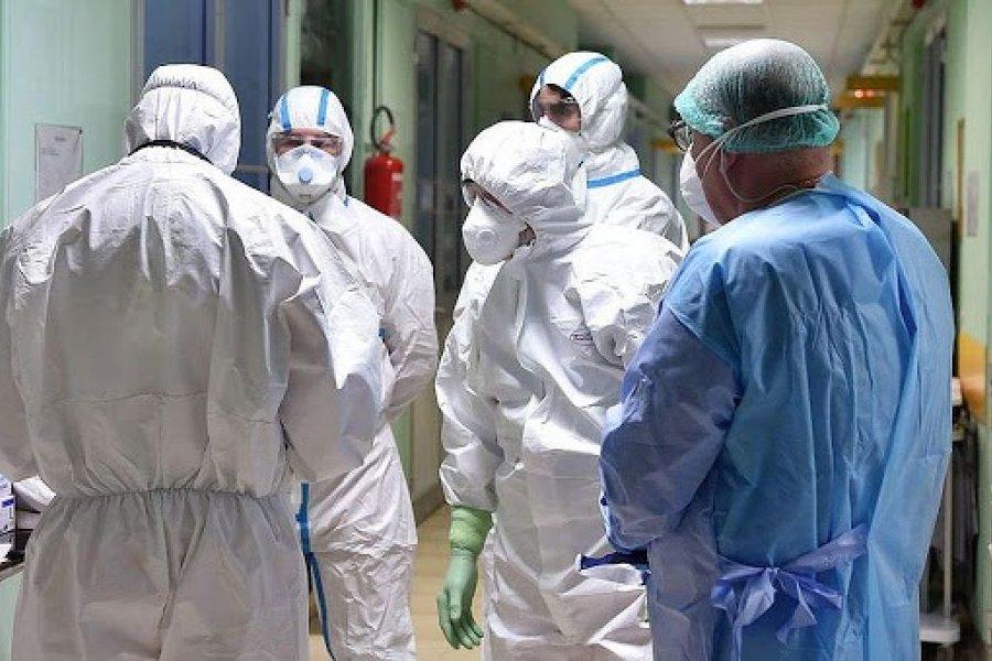 Se registraron otras 2 muertes y 202 casos nuevos de Coronavirus en el Chaco