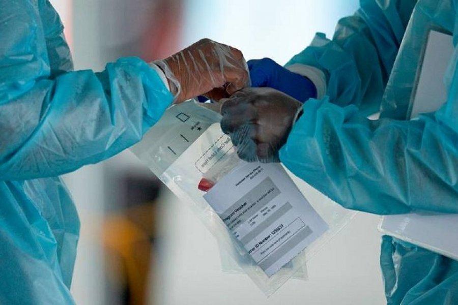 Detectan 169 nuevos contagios de Coronavirus en Corrientes: 98 en Capital y 71 en el Interior
