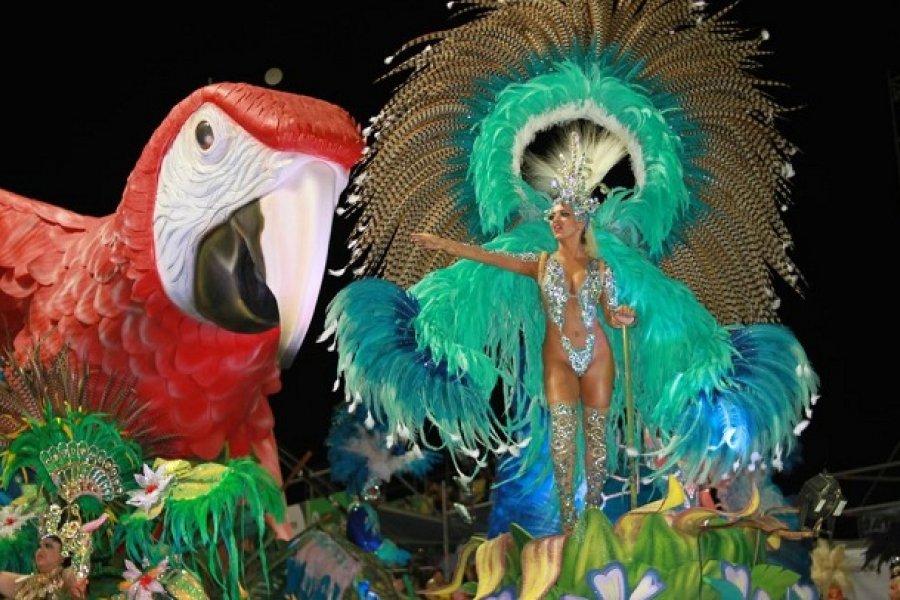Carnaval todo el Año, con una amplia oferta de actividades