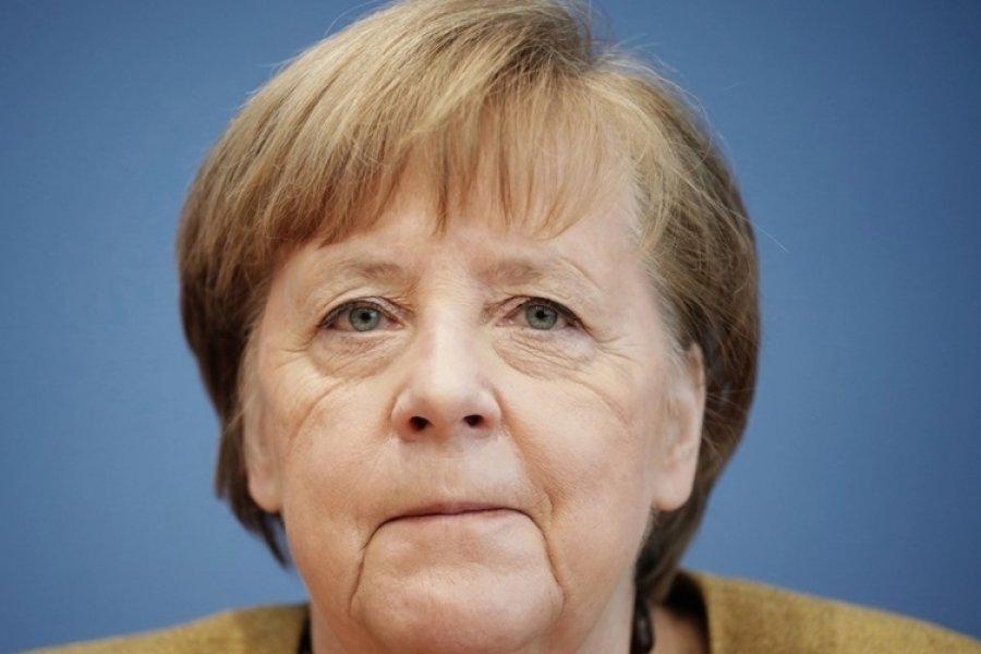 Angela Merkel anunció que Alemania no reabrirá escuelas