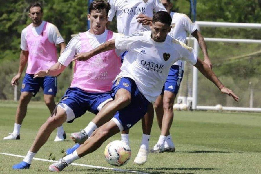 Boca le ofreció un nuevo contrato a Alan Varela pero no hay acuerdo