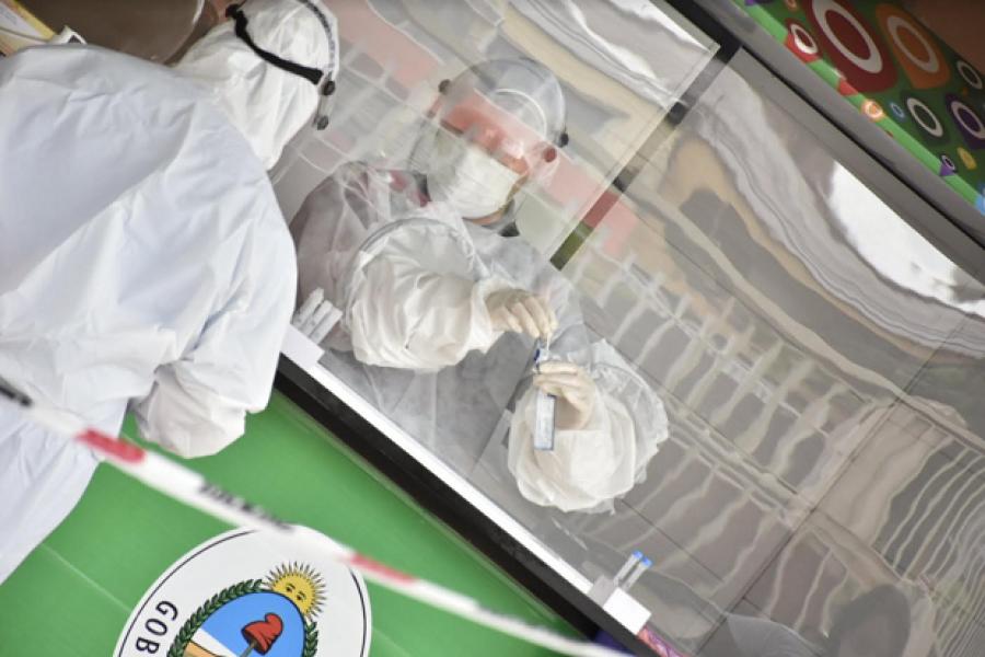 Pueblo Libertador sin casos activos de Coronavirus