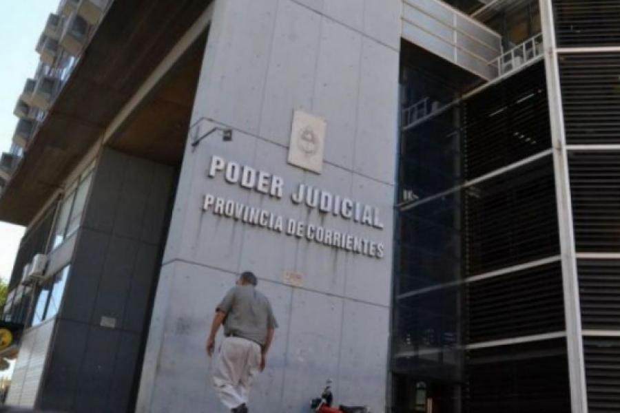 Este lunes retoma la actividad el Poder Judicial de Corrientes