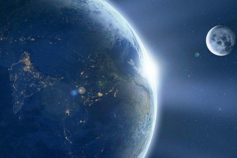 """La Tierra perderá para siempre su segunda """"Luna"""" esta semana"""