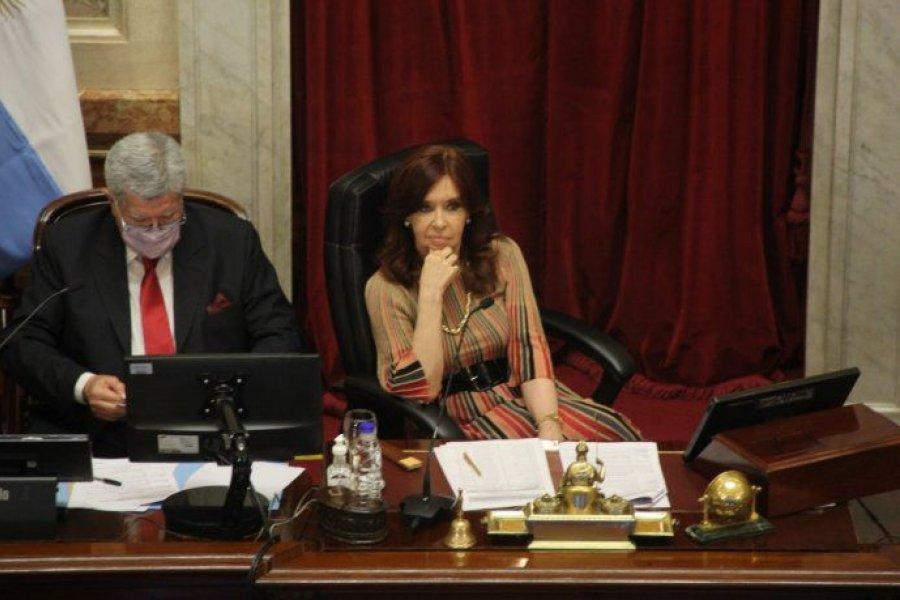 Arrancan las extraordinarias: el Senado convocó una sesión especial para el jueves
