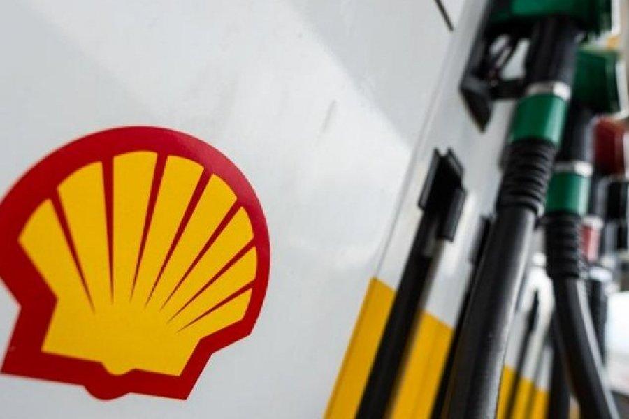 Shell también aplicó el aumento de combustibles