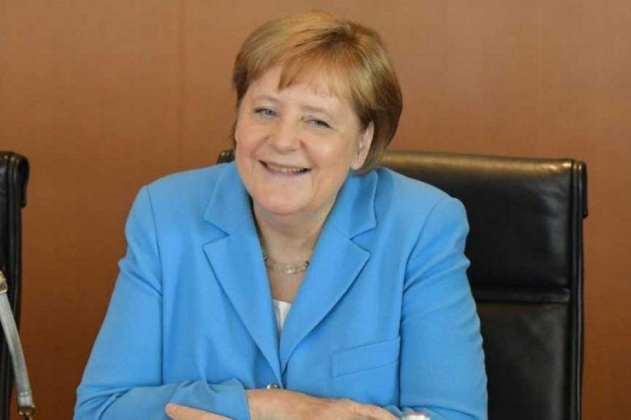 Merkel aseguró que Europa aprobará el uso de la Sputnik V