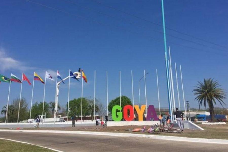 Covid: Goya en ascensos de contagios con 17 nuevos positivos
