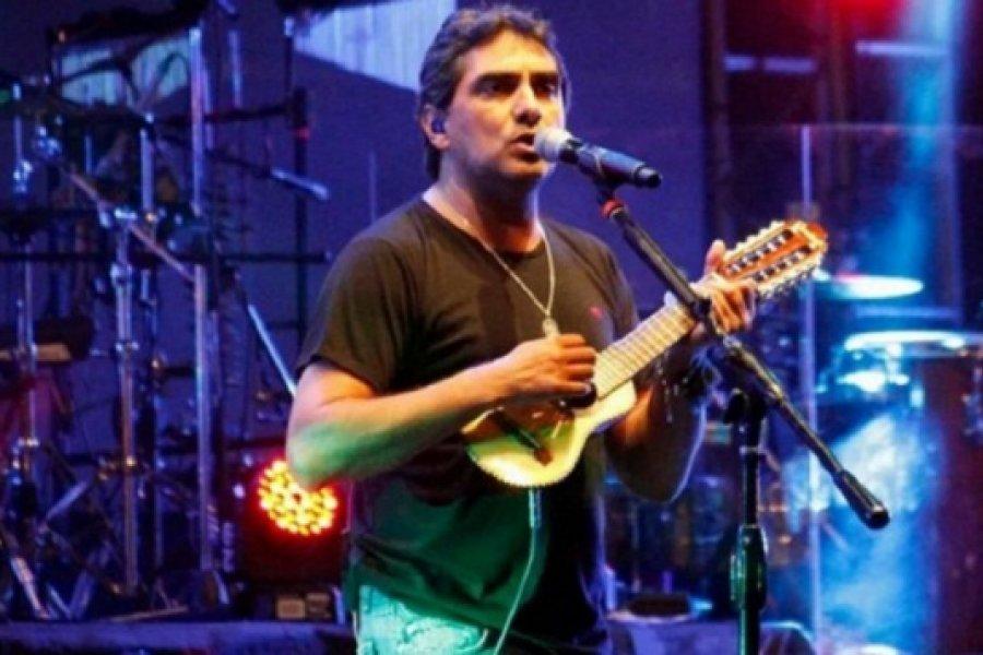 Cantante de Los Nocheros envuelto en escándalo tras una fiesta clandestina