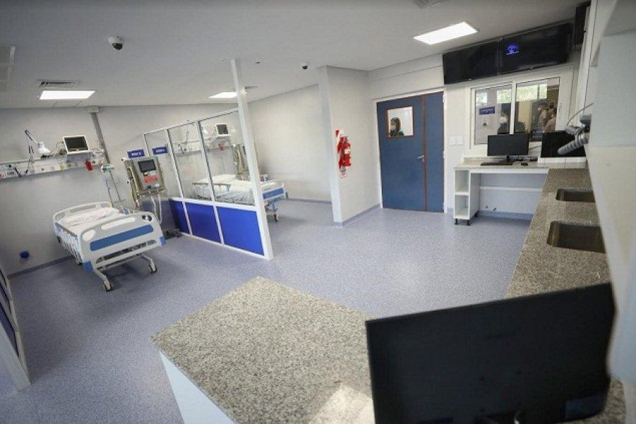 Covid: En Goya aseguran que el aislamiento sanitario no sirve