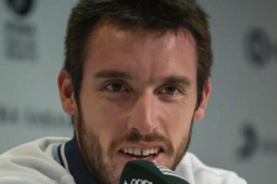 El correntino Mayer avanzó a los cuartos de final en Turquía