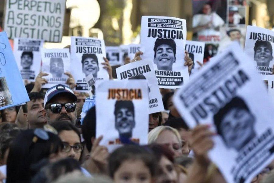 El juez envió a juicio oral a los rugbiers: Se complica la situación de Alejo Milanesi